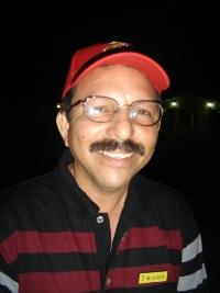CONOCIENDO A NUESTROS GAITEROS/ROLANDO MARCANO