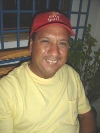 CONOCIENDO A NUESTROS GAITEROS/ MANCHI SALCEDO