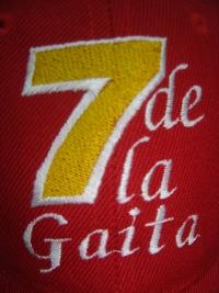 UNA FIESTA 7X7. KOQUIMBA, MADERO SHOW, CIRCUITO 7 Y 7DELAGAITA