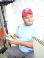 El Gaitero Cumpleañero de hoy/ Hector (Cototo) Tremont